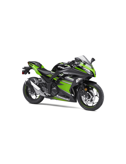 NINJA 300 ABS - KRT EDITION